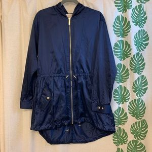 MICHAEL KORS True Navy Jacket